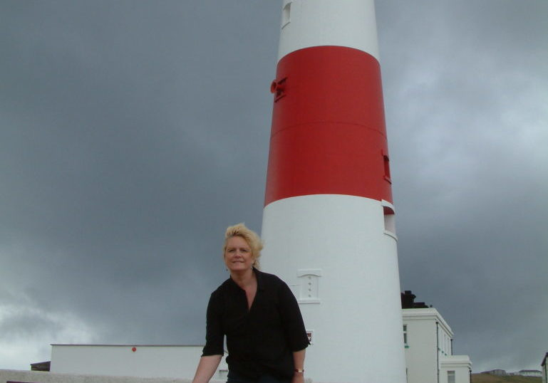 54H Maxine atv the lighthouse